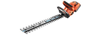 Hedgetrimmers, String Trimmers, Shears